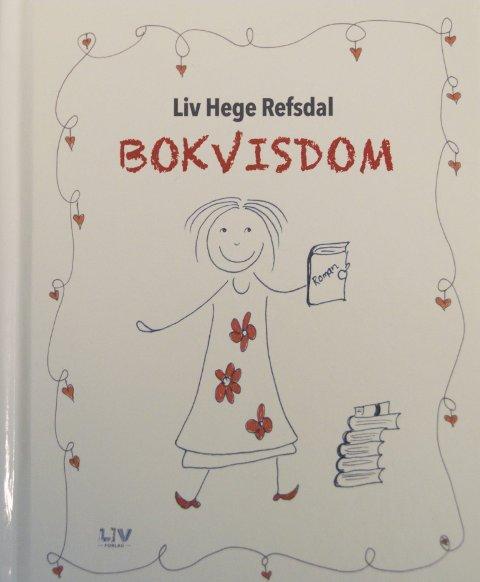 Kortbok: «Bokvisdom» er tittelen på årets kortbok.