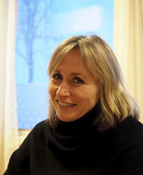 Rektor Marianne Bjørnsdatter Gärtner Ous ved Holmestrand og Sande kulturskole, sier at det vil få konsekvenser dersom skolekorpset må legge ned driften. (Arkivfoto)