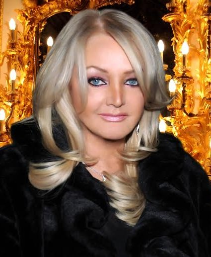PROFIL: Bonnie Tyler blir nok å trekke opp tilskuertallet på nyoppstartede Goroso Festival.