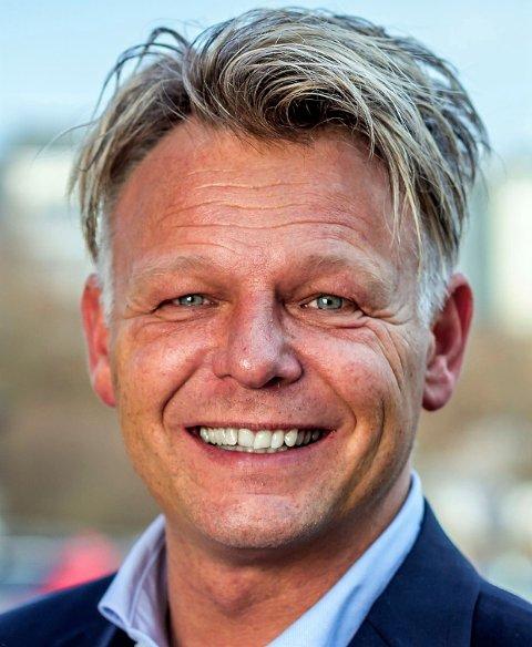 Gladmelding: Fredag fikk ti valdriser en gladmelding på telefon fra Erling Levang i DNB Vest-Oppland.
