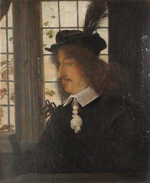 Kong Fredrik den 3. av Danmark hadde skiftende allianser med både engelskmenn og hollendere.