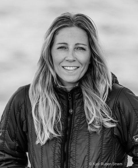 Nina Jensen kommer til AquaVision konferansen 11. - 13. juni i Stavanger hvor hun vil sette fokus på «Fra forståelse til løsninger - En global redningsoperasjon for havet».