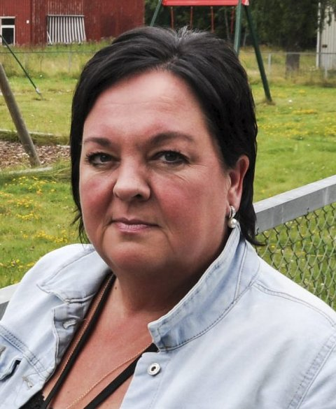 FRA H TIL V: Den tidligere profilerte Høyre-politikeren Tove Brorson har skiftet parti. ARKIV