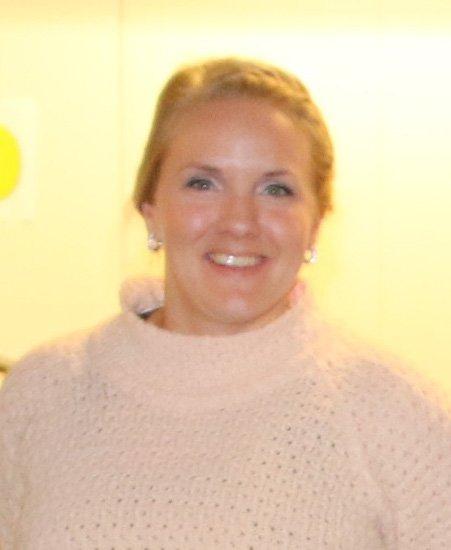 Politiadvokat Kaja Jørgensen.