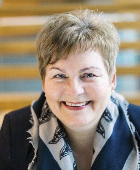 Marit Helene Pedersen ble i tirsdag ettermiddag ansatt som ny rådmann i Nesseby.