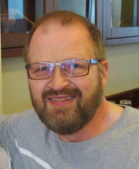 Hermund Pedersen