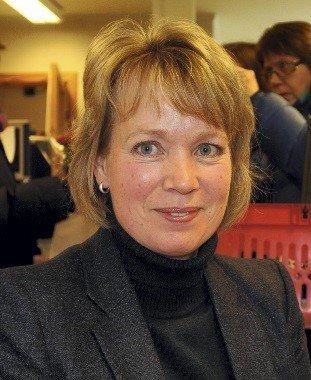 Kommunalsjef: Elisabeth Wikan Heidtmann. (Foto: Privat)