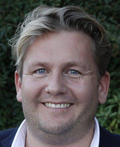 Ole-Henrik Holøs Pettersen