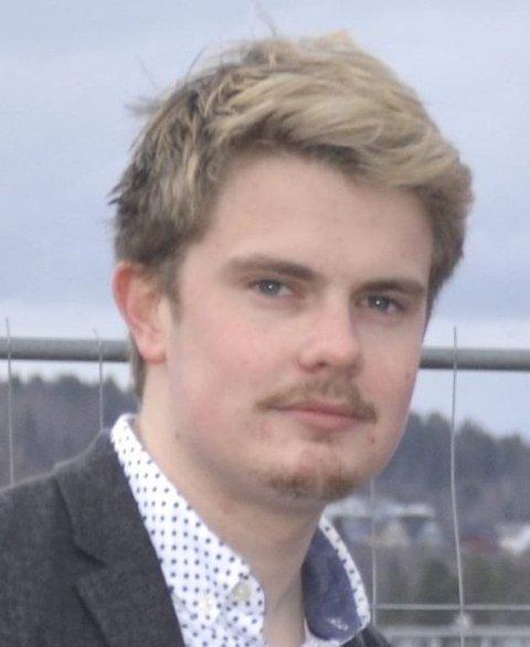 JA: Rikard Knutsen (Frp) ville åpne for mer variert utbygging.