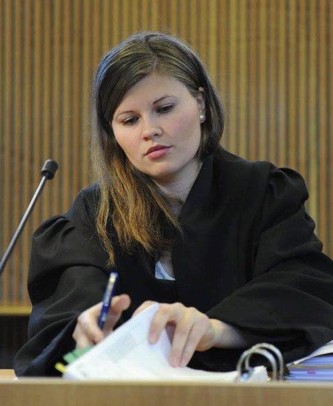 FORNØYD: – Arbeidsmiljøloven har i denne saken fungert slik den skal, sier advokat Anne Grete M. Ytredal.