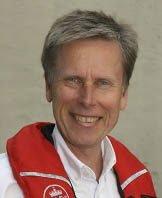 Vil ha svar: Endre Solvang, Kongelig Norsk Båtforbund