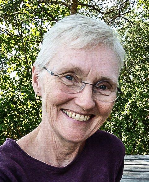 KIRKENS SOS BORG: Hilde Aarthun Hasselgård er konstituert leder for Kirkens SOS Borg.