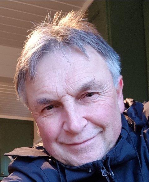 Lino Lubiana, KrF-Fredrikstad