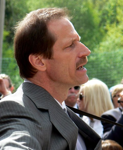 Tommy Brenna: Tilbudt stillingen som rektor ved Fredheim skole.