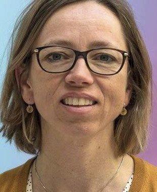 Trine Hveem, distriktssjef i Kreftforeningen.