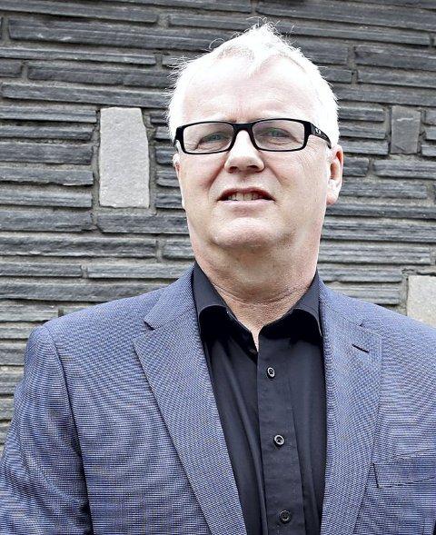 Stig Rune Andreassen. Arkiv.