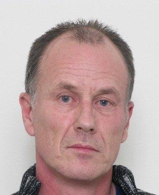I samråd med nærmeste pårørende går politiet nå ut med navn og bilde av savnede Vidar Gundersen som ble meldt savnet 2. januar. (Foto: Politiet)