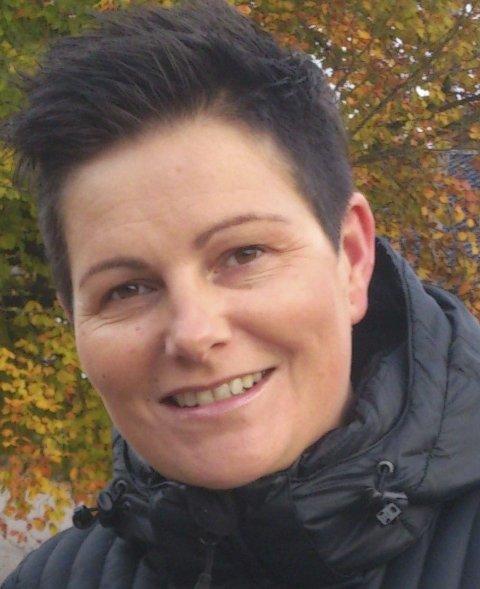 Karianne Nergård Smitt
