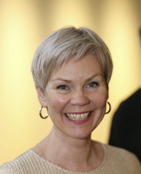 Kronikk Åsunn Lyngedal Stortingsrepresentanyt for Arbeiderpartiet
