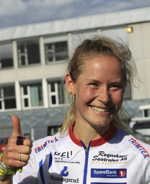 6 Toppløper: Mari Fasting (30) er en av verdens beste kvinnelige orienteringsløpere. Gull i VM med det norske stafettlaget i 2013 og i sommer tok hun sølv individuelt på langdistansen i Skottland. Har også to gull i junior-VM, en rekke pallplasseringer i verdenscupen og 13 NM-gull (6 i stafett).