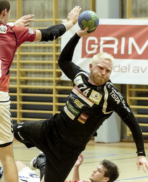 12 formspilleren: Victor Skillhammar (26) kom til HTH før denne sesongen, og har vært blant eliteseriens aller beste spillere så langt. En ganske så komplett håndballspillere som har stått fram på en imponerende måte i Rasmus Carlsens skadefravær. Lyser av vinnervilje.