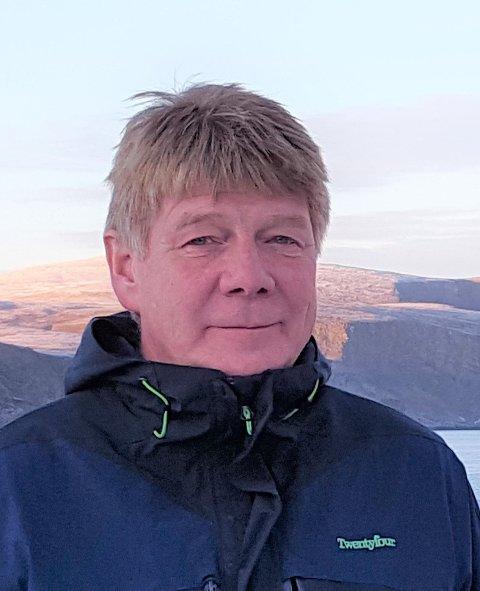 Jan Olav Evensen