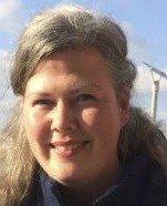Suzy Christina Haugan