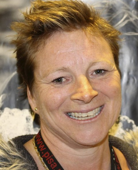 NY LEDER: Unn Merete Jæger er ansatt som ny daglig leder i Østfold Friidrettskrets.
