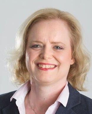 Liselotte Aune Lee
