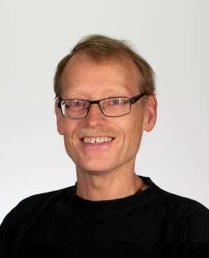 Rune Øverland
