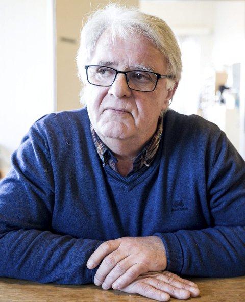 Etterlyser samarbeid: Anleggsrådgiver Oddleif Dahlen i Viken idrettskrets mener lokalpolitikerne kan spare millioner av kroner på å gå sammen om idrettsanlegg.