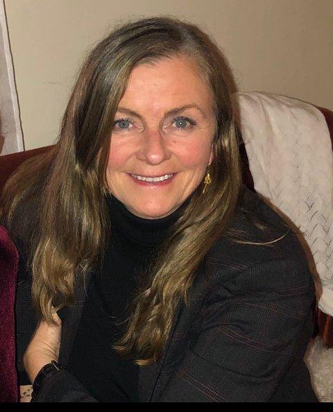 AUKRUST-FAN: Arbeidende styreleder Astrid Hilde Semmingsen i Aukrust AS.