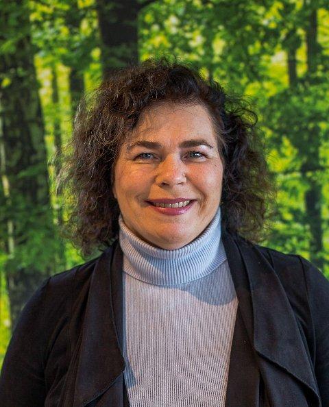 Anne May S. Olsen, 5. kandidat på Hvaler Høyres liste