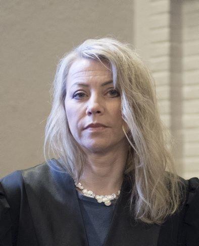 Statsadvokat Benedikte Høgseth har tatt ut tiltalen.