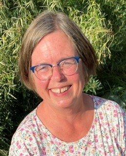 NYKOMMER: Hilde Stenerud (56) blir i oktober et nytt tilskudd til lederteamet i Kongsberg kommune. Stenerud deler for øvrig fornavn med sin forgjenger Hilde Enget. Eplet faller ikke langt fra stammen
