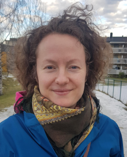 FESTIVALSJEF: Henriette Øftstedal Kolset skal styre Feminalen-festivalen fremover.