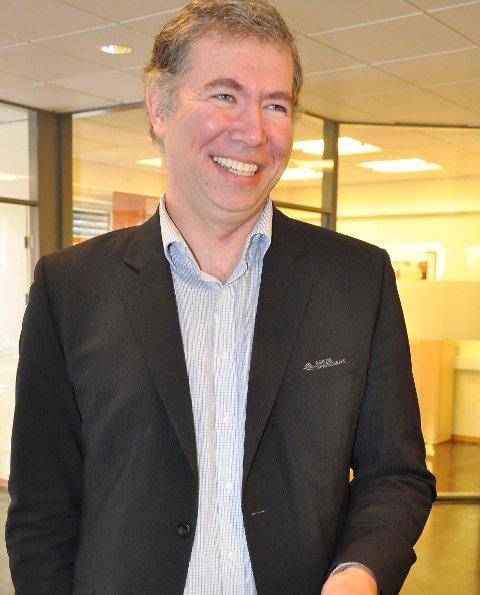 Ole Andreas Kvilesjø ble valgt inn i kommunestyret - og fritatt etter to minutter.