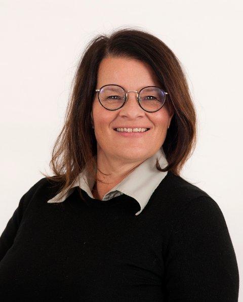 NY JOBB: Et enstemmig kommunestyre tilbyr Aud Sunniva Fuhr (53) stillingen som kommunedirektør i Sirdal.
