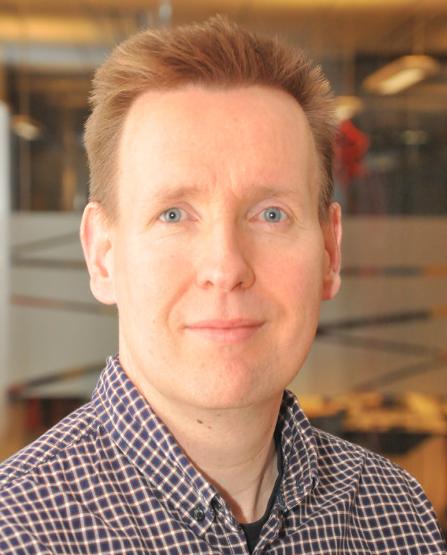 ADVARER: Roy Vetaas, reiseekspert i Tryg Forsikring, forteller at selskapet har blitt kontaktet av flere nordmenn som har blitt dopet ned på utenlandsferie i år enn tidligere år.