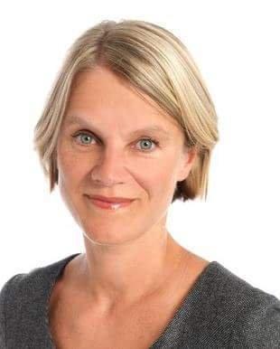 Nina Sandbeg