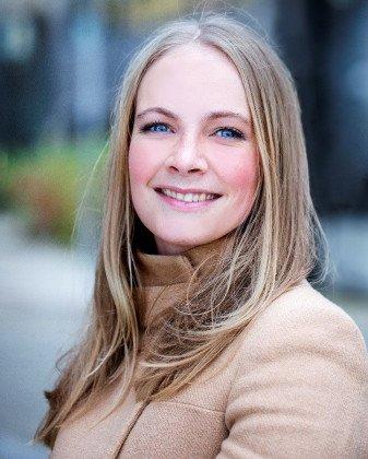 FORSKNING: Hanne Egenæs Staurseth disputerte for doktorgrad på Universitet i Stavanger.