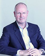 Rolf Gunnar Jørstad, direktør i Norsk pasientskadeerstatning (NPE).