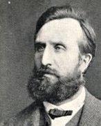 Hagbard Emanuel Berner fra Sunndal.