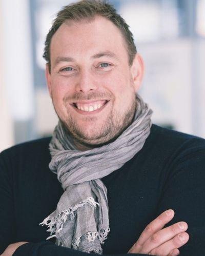 Fredric Persson, 4. kandidat for Bodø Arbeiderparti
