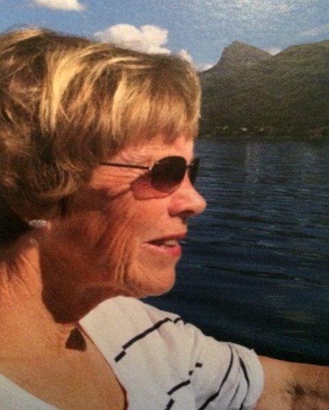 Minneord:Grete Solberg Hæg