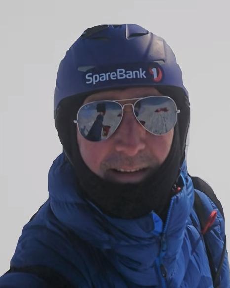 Ole Jonny Rønneberg.