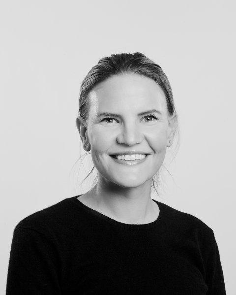 Marta Bjørnøy Lalim