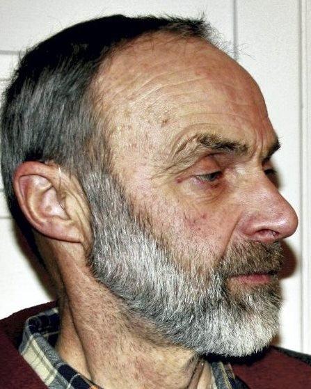 Lars Opdøl Flatvad.