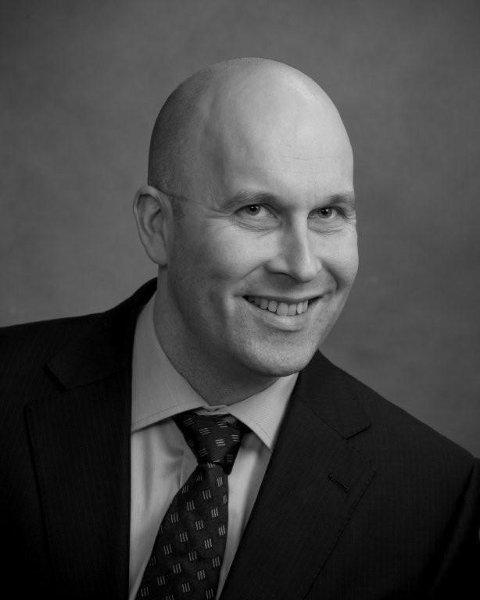 Ny direktør for Teknologisenter Mongstad, Ernst Petter Axelsen.