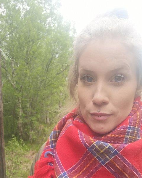 Camilla Hestvik